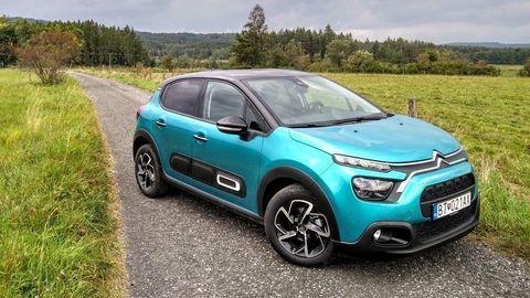 TEST Citroën C3 1.2 PureTech 110: Na štýlovej vlne komfortu a pohody