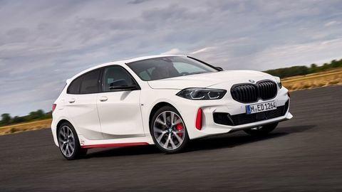 Nové BMW 128ti oficiálne: Má silné zbrane, ale konkurencia je veľká