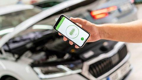 Veľká inovácia? Mechanikom pomôže diagnostická aplikácia v smartfóne!