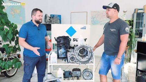 Automatické prevodovky: Zodpovedané najčastejšie otázky so špecialistom na opravy automatov