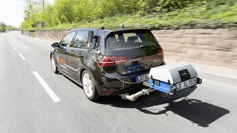 Komentár: Prísne emisné limity a budúcnosť automobilov v Európe