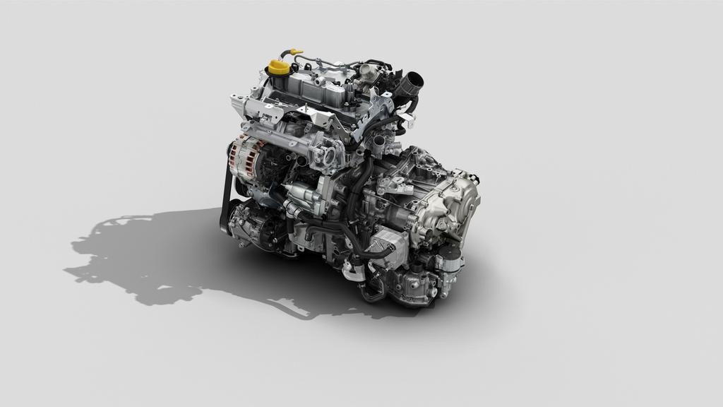novy motor 1.2 TCe