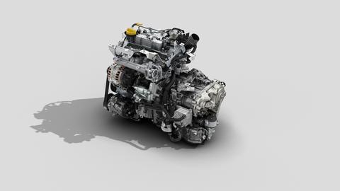 Renault vyvíja nový motor 1.2 TCe. Má mať špičkovú tepelnú účinnosť