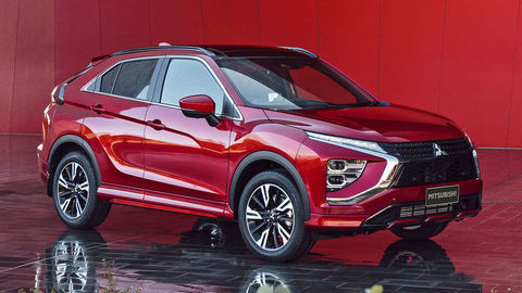 Thumb mitusbishi eclipse cross 2021 phev autozurnal.com 1