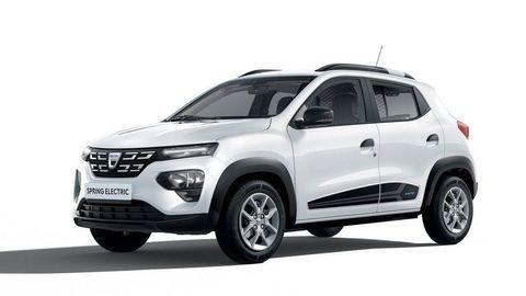 """Lacný elektromobil Dacia Spring oficiálne: Pôjde o elektrickú """"masovku""""!"""