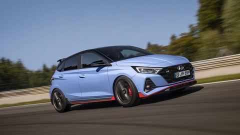 Ostrý Hyundai i20 N oficiálne: Esencia radosti z jazdy v malom balení