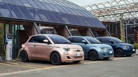 Nový Fiat 500: Všetky výbavy a nové Trepiuno. Poznáme ďalšie ceny