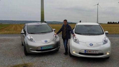Nissan Leaf po 100 000 km: Je ideálnou vstupenkou do sveta elektromobilov?