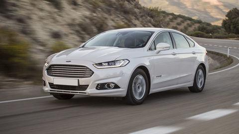 Ford Mondeo končí s čisto benzínovým motorom. Tieto motory v ponuke ostávajú