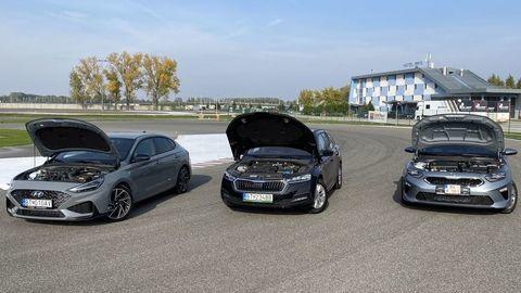 TEST Hyundai i30 Fastback 1.5 T-GDi N Line: Novinku sme porovnali s 1.4 T-GDi a 1.5 TSI