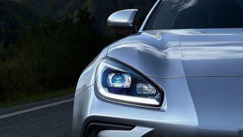Nové Subaru BRZ 2021 sa ukáže o dva týždne. Láka novým videom