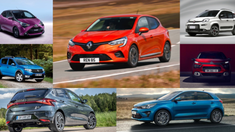 Thumb najlacnejsie nove auta do 10 000 eur