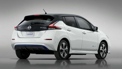 Nissan Leaf výrazne zlacnel! Oplatí sa aj po boku najnovších konkurentov