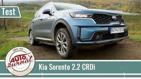 Thumb kia sorento test