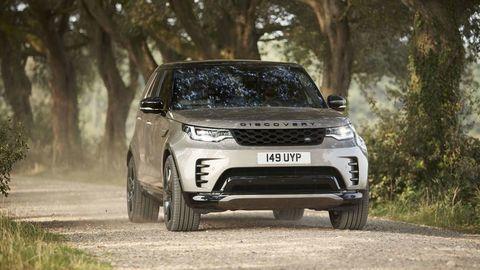 Land Rover Discovery 2021: Efektívnejšie motory a nový multimediálny systém