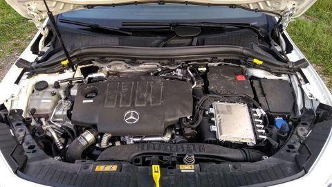 Mercedes prehĺbi spoluprácu s čínskou značkou Geely. Nové štvorvalce budú z Číny