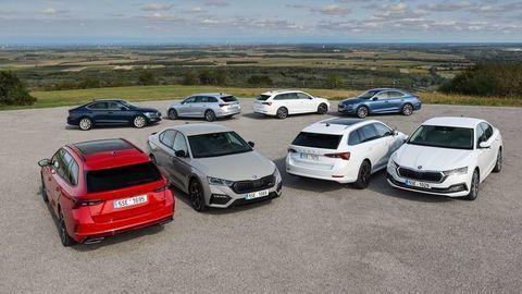 Škoda má elektrifikované modely pre každého. V čom sú rozdielne a ktorý si vybrať?