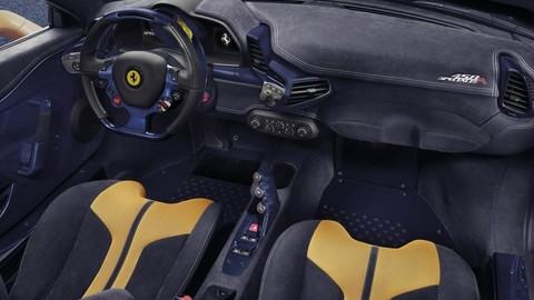 Ferrari uvedie najvýkonnejší otvorený športiak