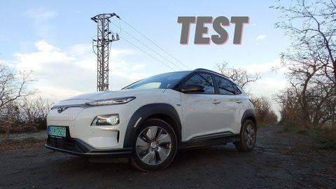 Hyundai Kona Electric 64 kWh MY2020: Dojazd, výbava, praktické poznatky (VIDEOTEST)