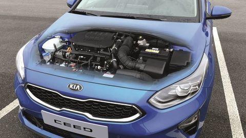 Kia Ceed: Motor 1.4 T-GDi končí, nahradí ho výkonnejší a úspornejší 1.5 T-GDi