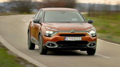 JAZDA Citroën C4 1.2 PureTech 130: Príjemné osvieženie v triede kompaktov (VIDEO)