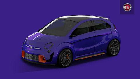 Takto by mohli vyzerať malé, lacné a elektrické autá PSA a FCA