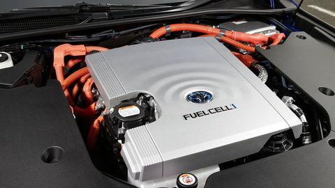 Toyota chce masovo rozšíriť vodíkový pohon. Očakáva desaťnásobný rast predaja!