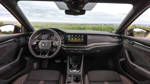 Nový infotainment Škoda má funkcie, oktorých ste netušili. Toto všetko dokáže