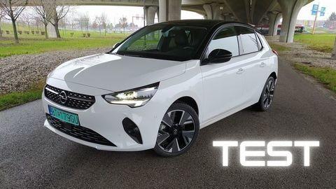 Opel Corsa-e: Elektromobil v tradičnom kabáte (VIDEOTEST)