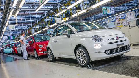 FCA oznámilo veľkú investíciu. VPoľsku budú vyrábať nový Jeep, Fiat aAlfa Romeo