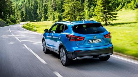 Nissan plánuje obmedziť aktivity v Európe. S predajom áut však nekončí
