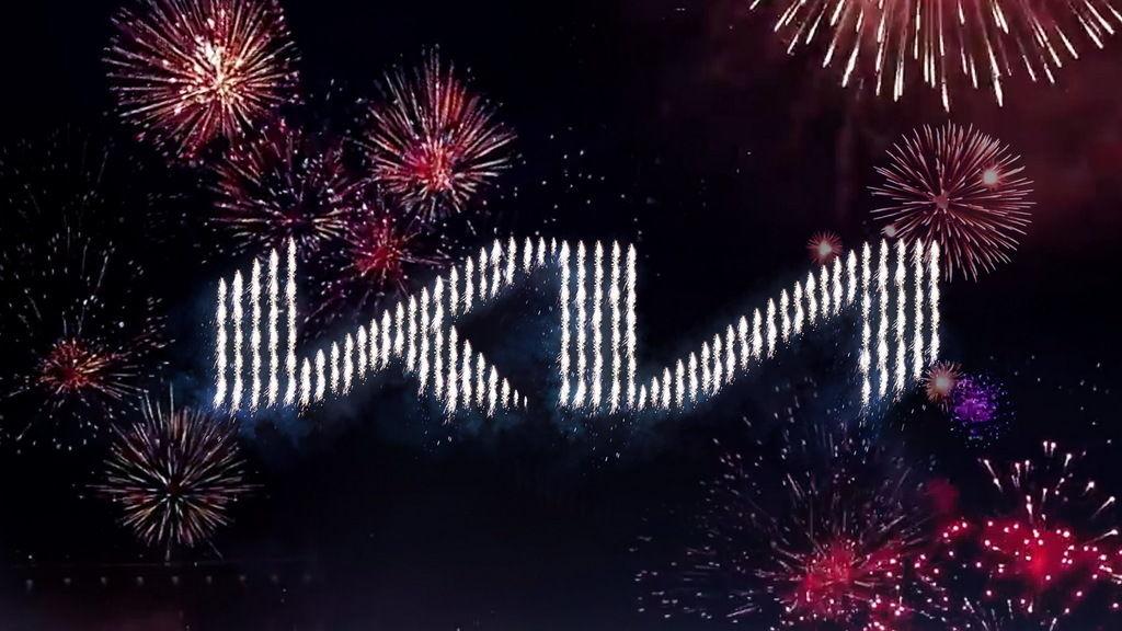 KIA nove logo 2021