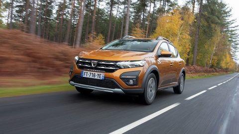 Dacia Sandero už pozná české ceny! Na slovenské zatiaľ čakáme