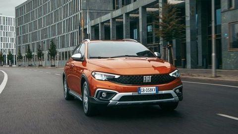 Fiat Tipo 2021 už má slovenské ceny. Ponúka viac výbavy a nové technológie