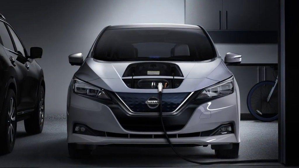 elektromobily blackout
