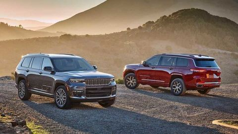 Thumb 2021 jeep grand cherokee l exterior  1
