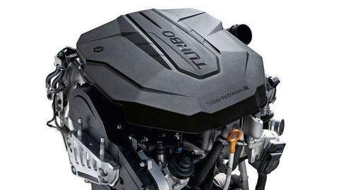 Hyundai a KIA končia s vývojom nových naftových motorov