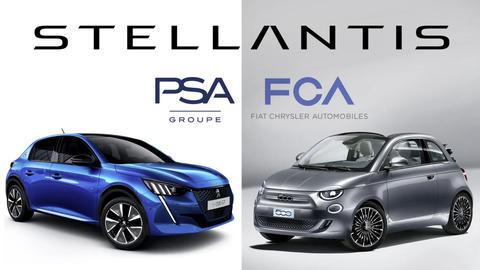 Stellantis je tu: Spojenie FCA a PSA vytvorilo 4. najväčšiu automobilku sveta