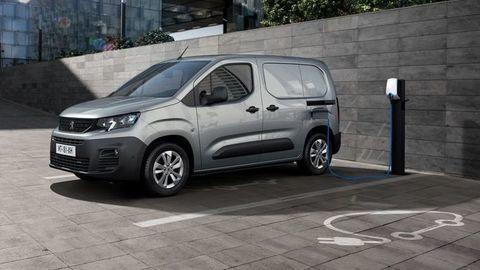 Peugeot e-Partner oficiálne: Plne elektrický spoločník pre podnikanie