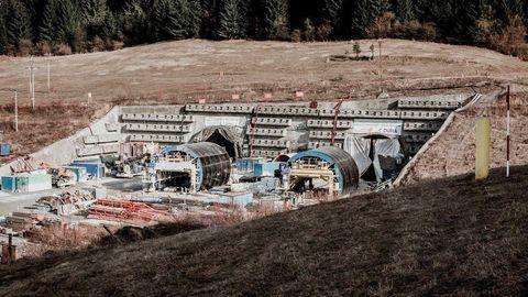 Tunel Višňové bude! Úplný obchvat Žiliny dokončia v roku 2023