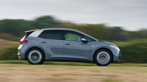 V roku 2020 predal na Slovensku najviac elektromobilov Volkswagen