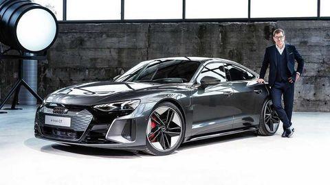 CEO Audi: Dojazd elektromobilov sa v budúcnosti zníži. A dáva to zmysel