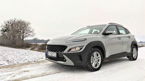 TEST Hyundai Kona 1.0 T-GDi facelift 2021: Modernizácia priniesla viac než len dizajnové zmeny