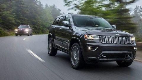 Legendárny Jeep Cherokee má problém. Indiáni chcú, aby zmenil meno