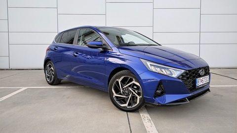 TEST Hyundai i20 1.0 T-GDi Style: Podvozkom naznačuje potenciál i20 N