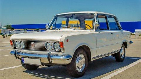 Fiat 125 oslavuje päťdesiatku, mal dvojitý život