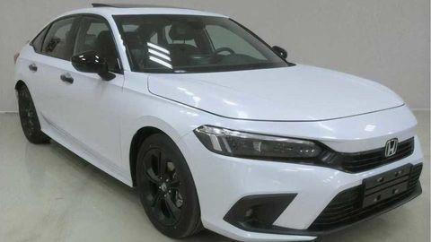 Nová Honda Civic Sedan sa ukázala v produkčnom kabáte. Premiéra už klope na dvere