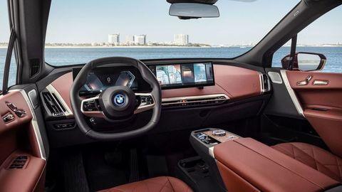 BMW predstavuje novú generáciu infotainmentu iDrive 8. Bude ešte lepší než terajší?