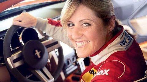Zomrela kráľovná Nürburgringu Sabine Schmitzová. Podľahla zákernej chorobe