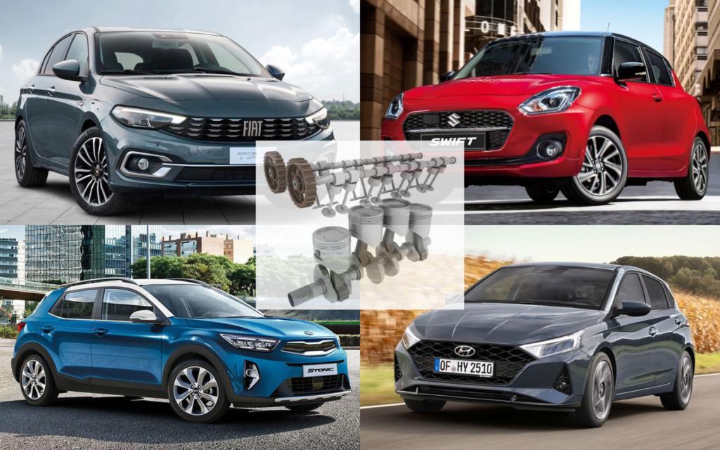najlacnejsie auta so stvorvalcovym motorom 2021